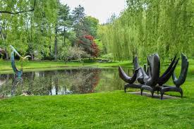 meet francois goffinet garden designer to billionaires pepsico headquarters in purchase new york