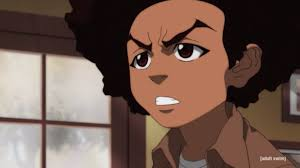 they re ing baaack the boondocks is returning to tv with series creator aaron mcgruder on board