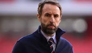 EM 2021 - Weltkriegs-Vergleich: Englands Coach Gareth Southgate  rechtfertigt Wembley-Atmosphäre gegen Deutschland