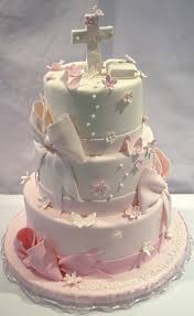 First Communion Cakes Decoration Ideas Little Birthday Cakes