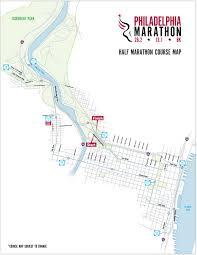 Half Marathon Course Map_2011 680uw Uwishunu