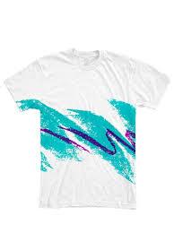 90s Cup Design Jazz Plastic Cup 90s Full Print Unisex T Shirt 90s