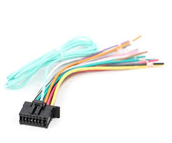 deh xbt wiring diagram deh image wiring diagram amazon com xtenzi power cord harness speaker plug for pioneer on deh x6710bt wiring diagram