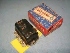 s l225 jpg 1950 51 52 nash rambler henry j kaiser frazier nos autolite voltage regulator