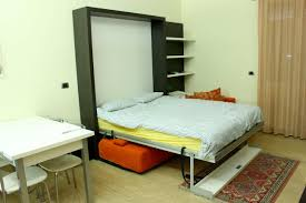 small bedroom with murphy bed ideas modern wall beds home decor horizontal sofa plans free 9