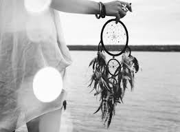 Black And White Dream Catcher Tumblr Delectable Dreams Slay Image 32 By KSENIAL On Favim