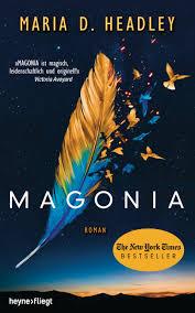 Bildergebnis für magonia