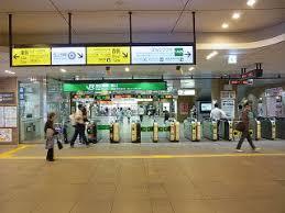 「恵比寿駅西口 改札口」の画像検索結果