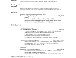 Things To Put On A Resume What To Put On My Resume Resume Put Resume In Folder Sample for 34