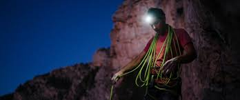 Rechargable <b>Headlamps</b> | Camping Lanterns | <b>Black</b> Diamond