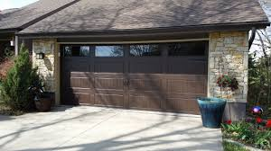 brown garage doors with windows. Gallery Collection Clopay Garage Doors With Windows Double Steel Brown