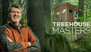 Treehouse Masters Renewed For Season 6 By Animal Planet Renew