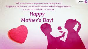 Mothers Day 2019 Wishes Whatsapp Stickers Gif Images Sms