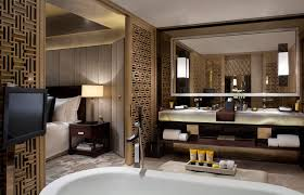 Specialty Suite Bedroom C The Ritz Carlton Hotel Company