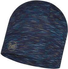 <b>Шапка Buff BUFF</b> LIGHTWEIGHT MERINO WOOL HAT синяя купить ...