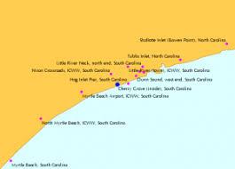 51 High Quality Carolina Tide