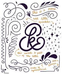 Lettering Letters Design Hand Lettering Basics A Tutorial For Beginners 99designs