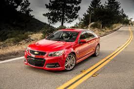 New for 2015: Chevrolet Cars | J.D. Power Cars