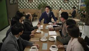 chief kim episode korean drama recaps the terms are soon made public and the business operations department is aghast by the harsh conditions despite knowing that the terms are unfair