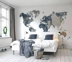 0 interesting original wall decor ideas world map for bedroom diy 0 interesting original wall decor ideas world map for bedroom diy