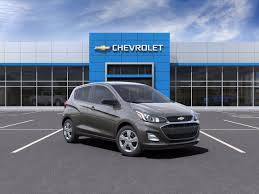 New Chevrolet Cars Suvs In Stock Henderson Chevrolet Co