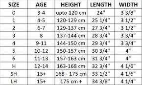 By The Way Clothing Size Chart Skiya Sports
