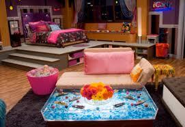 ice cream sandwich furniture. ICARLY BEDROOM Ice Cream Sandwich Furniture