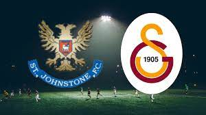 St. Johnstone-Galatasaray maçı saat kaçta, hangi kanalda: Galatasaray maçı  şifreli mi? - Yeni Şafak