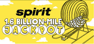 1 000 Free Miles No Thanks And Did Spirit Airlines Quietly