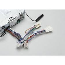 car wire harness at best price in india  at How To Connect A Car Stereo Without A Wire Harness
