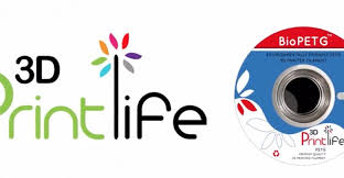 Real Kickstarters: 3D Printlife Launches Campaign for BioPETG <b>Eco</b> ...