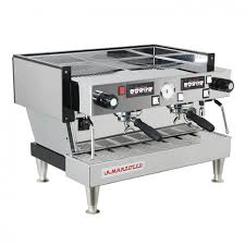 Commercial Coffee Machine La Marzocco Linea Classic Av Intended Inspiration Decorating