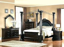 Canopy Beds King Size Queen Size Canopy Beds King Size Wood Canopy ...