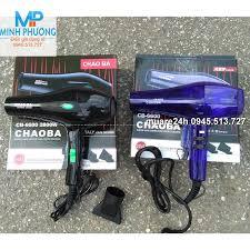 Máy sấy tóc cao cấp Chaoba 6600 1300W Bảo hành 12 tháng - cb6600s