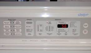 whirlpool calypso washer. Brilliant Calypso I Am Using The Whirlpool Calypso Washing Machine At My Home To Wash  Clothes Can Anybody Give Me A List Of All Washer Error Codes With  And Washer W