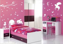 Cool Bedroom Wall Designs For Girls Sofabed Building Tile