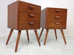 Bedside cabinet TS004 - Retro Vintage Furniture And Decoration From The Mid  Century at Retro Desire