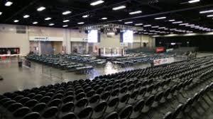 Facilities Mcallen Convention Center