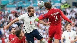 อังกฤษ ทำได้ ต่อเวลาเฉือน เดนมาร์ก 2-1 เข้าชิงฟุตบอลยูโร 2020