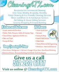 House Cleaning Services Flyers Cleaning Flyer Ideas Cti Advertising