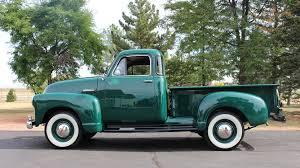 1952 Chevrolet 3100 5 Window - 2 - Print Image | Trucks - Chevy ...