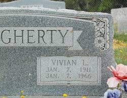 Vivian Lenora Wilkes Daugherty (1911-1966) - Find A Grave Memorial