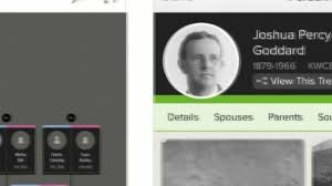 Explore Your Family Tree With Genealogy Apps