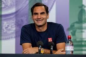 Roger Federer: pre-Championships - The ...