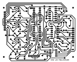 Pcb Layout Design Online Pcb Layout Services Pcb Design Services Ourpcb