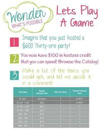 Thirty One Hostess Benefits Keyword Data Related Thirty