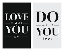 Do What You Love Quotes Extraordinary Image About Love In This Is LIFE Biatch By Naomi