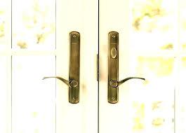 fix sliding door lock breathtaking adjusting french doors door hinge adjustment amazing patio door lock for replacement doors sliding door stupendous new
