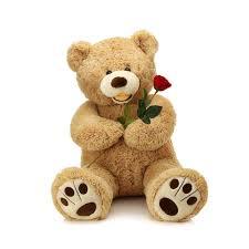 Big Light Brown Teddy Bear Lapapaye 37 Inch Giant Teddy Bears Stuffed Animal Teddy Bear With Footprints Big Toys Light Brown