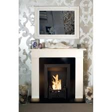 wall mounted portable bio ethanol fireplace reviews ignis ventless ardella with safety glass insert
